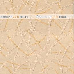 Вертикальные ламели ( без карниза ) ЛЕТО 03 желтый от производителя жалюзи и рулонных штор РДО
