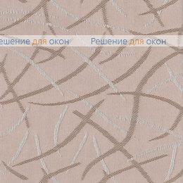 Вертикальные ламели ( без карниза ) ЛЕТО 30 коричневый от производителя жалюзи и рулонных штор РДО