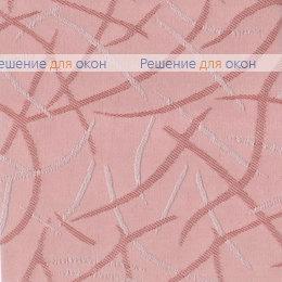 Вертикальные ламели ( без карниза ) ЛЕТО 33 розовый от производителя жалюзи и рулонных штор РДО