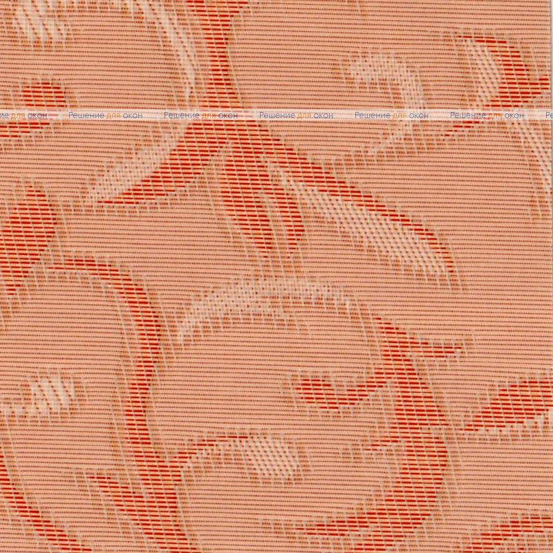 Вертикальные ламели ( без карниза ) ЛЕЙЛА 2868 т.бежевый от производителя жалюзи и рулонных штор РДО