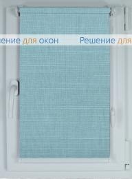 Рулонные шторы КОМПАКТ ЛИМА 8210 ниагара от производителя жалюзи и рулонных штор РДО