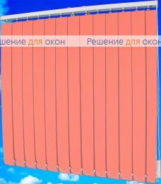 Жалюзи вертикальные ЛАЙН  4264 темно-розовый от производителя жалюзи и рулонных штор РДО