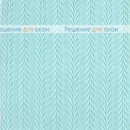 Вертикальные ламели ( без карниза ) МАГНОЛИЯ 06 салатовый от производителя жалюзи и рулонных штор РДО