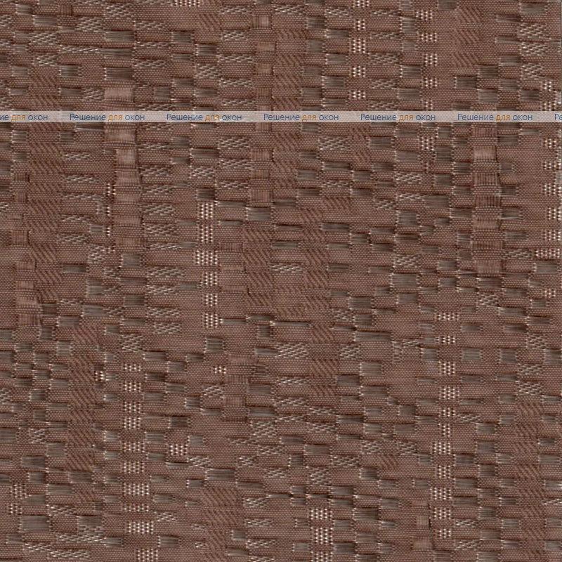 Вертикальные ламели ( без карниза ) МАНИЛА 2868 светло-коричневый от производителя жалюзи и рулонных штор РДО