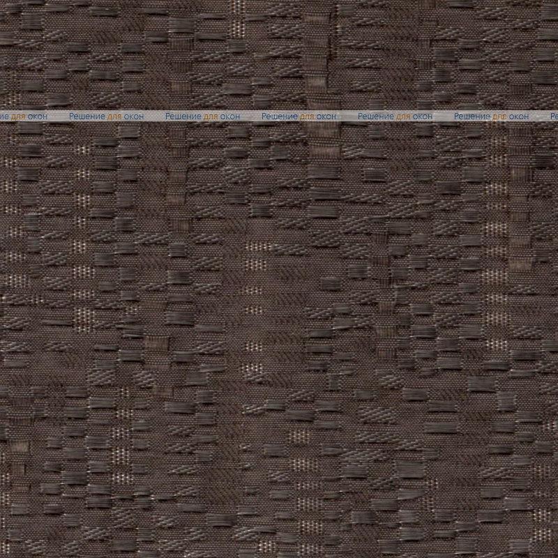 Вертикальные ламели ( без карниза ) МАНИЛА 2870 коричневый от производителя жалюзи и рулонных штор РДО