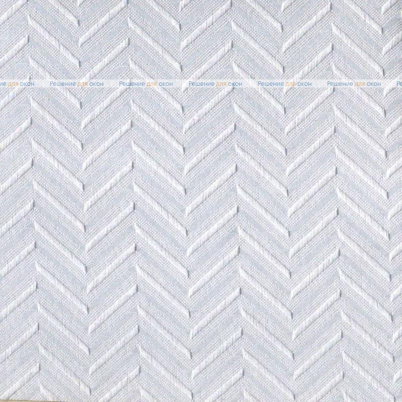 Вертикальные ламели ( без карниза ) МАРАН 01 белый от производителя жалюзи и рулонных штор РДО