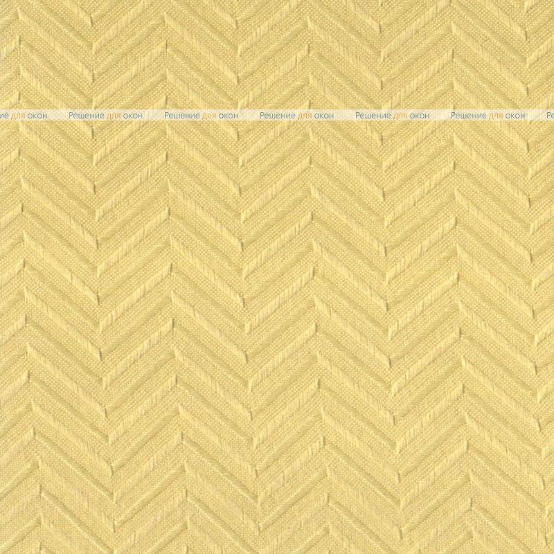 Вертикальные ламели ( без карниза ) МАРАН 03 желтый от производителя жалюзи и рулонных штор РДО