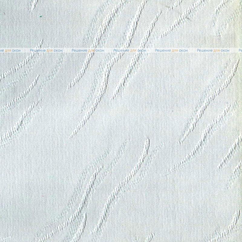 Вертикальные ламели ( без карниза ) МИЛАН 0225 белый от производителя жалюзи и рулонных штор РДО