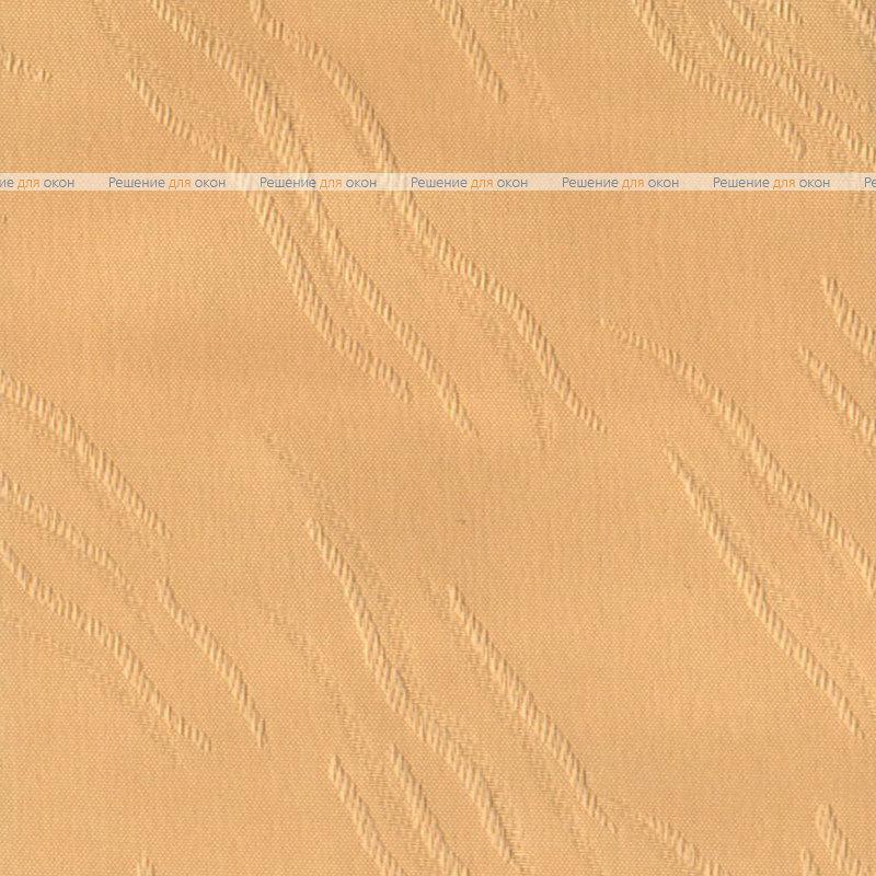 Вертикальные ламели ( без карниза ) МИЛАН 4221 кремовый от производителя жалюзи и рулонных штор РДО