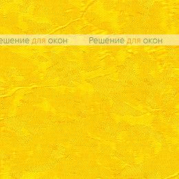 Вертикальные ламели ( без карниза ) МИРАКЛ II 03 желтый от производителя жалюзи и рулонных штор РДО