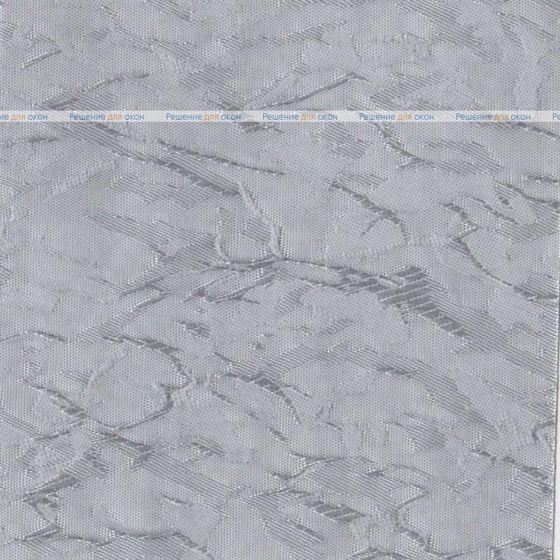 Вертикальные ламели ( без карниза ) МИРАКЛ 1608 жемчужно-серый от производителя жалюзи и рулонных штор РДО