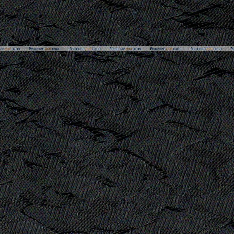 Вертикальные ламели ( без карниза ) МИРАКЛ 1908 черный от производителя жалюзи и рулонных штор РДО