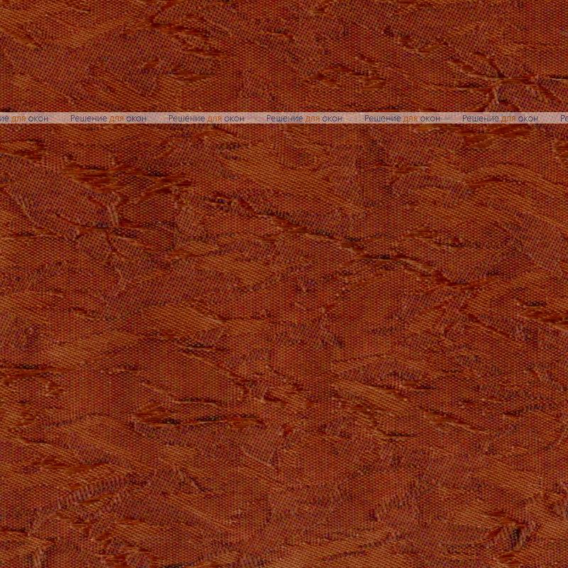 Вертикальные ламели ( без карниза ) МИРАКЛ 2871 коричневый от производителя жалюзи и рулонных штор РДО