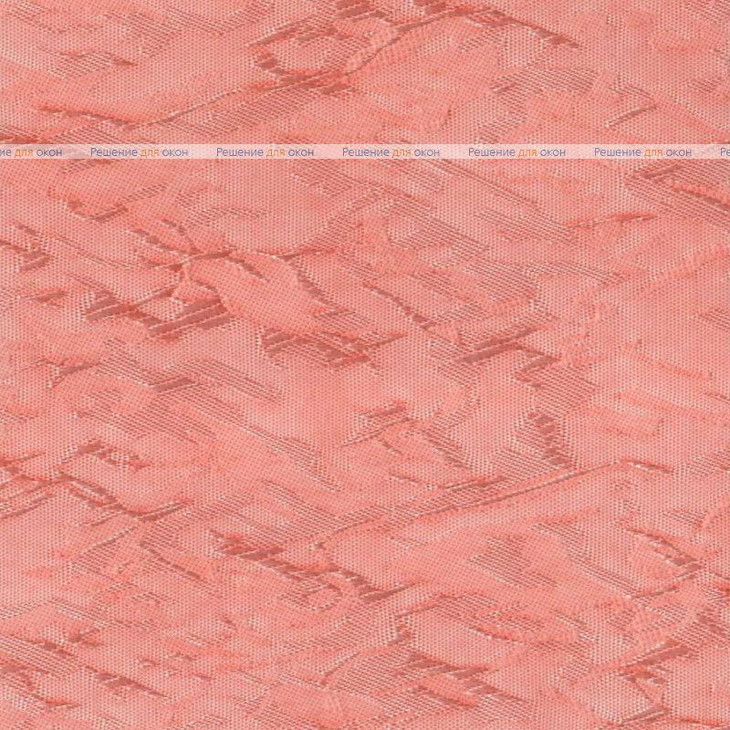 Вертикальные ламели ( без карниза ) МИРАКЛ 4240 персиковый от производителя жалюзи и рулонных штор РДО