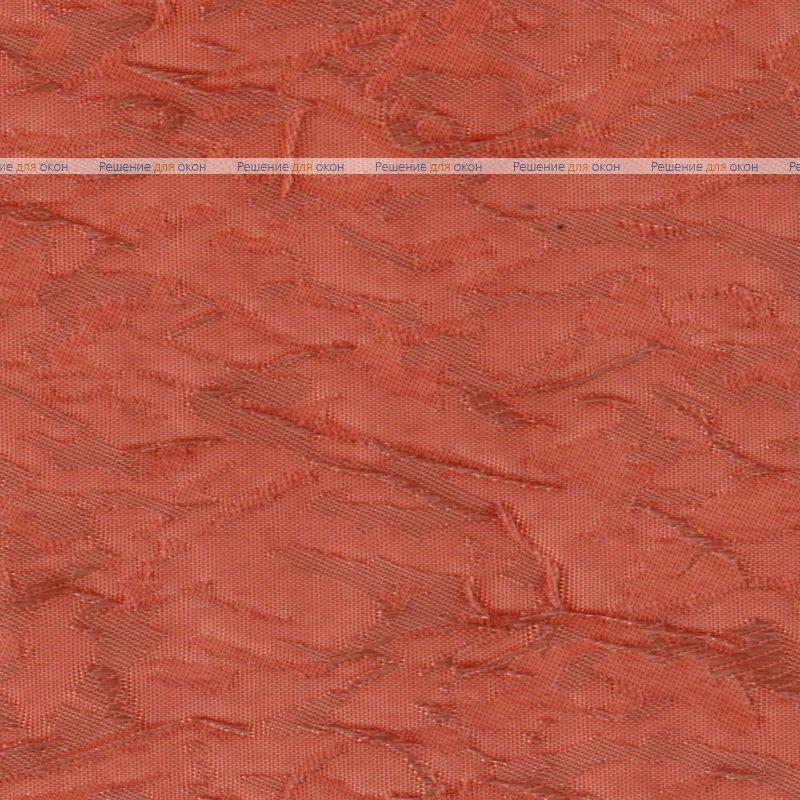 Вертикальные ламели ( без карниза ) МИРАКЛ 4300 терракот от производителя жалюзи и рулонных штор РДО