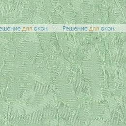 Вертикальные ламели ( без карниза ) МИРАКЛ II 27 салатовый от производителя жалюзи и рулонных штор РДО