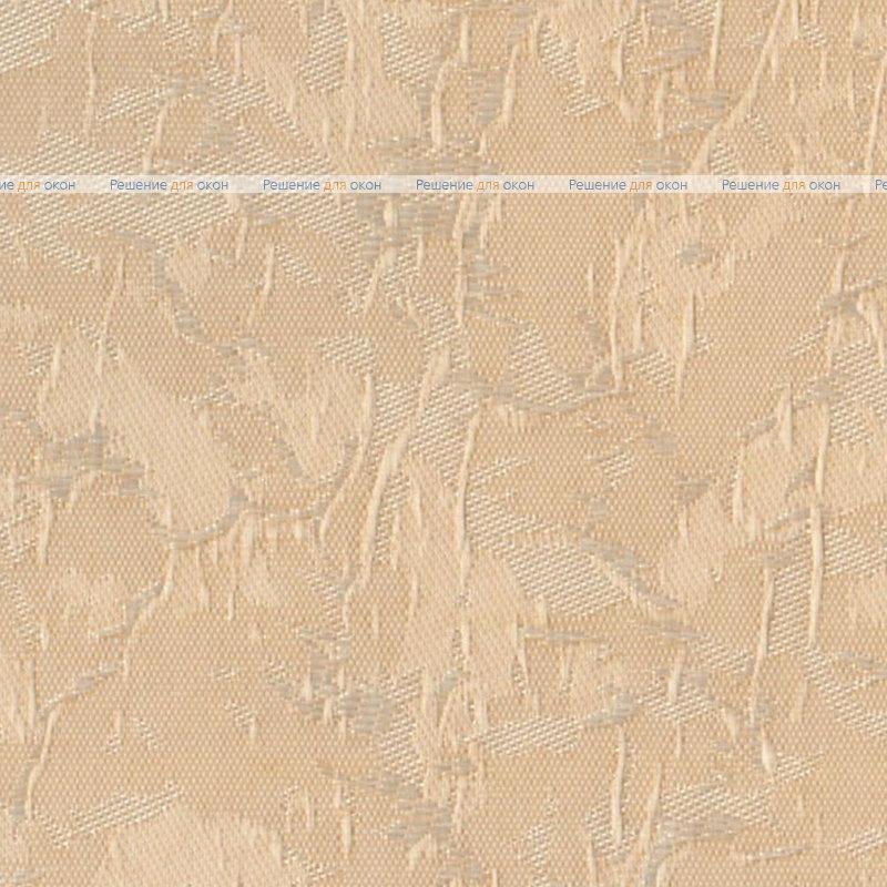 Вертикальные ламели ( без карниза ) МИРАКЛ II 29 бежевый от производителя жалюзи и рулонных штор РДО