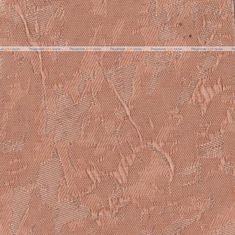 Вертикальные ламели ( без карниза ) МИРАКЛ II 30 коричневый от производителя жалюзи и рулонных штор РДО