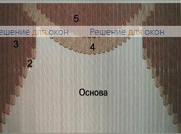 Жалюзи мультифактурные Модель №26 от производителя жалюзи и рулонных штор РДО