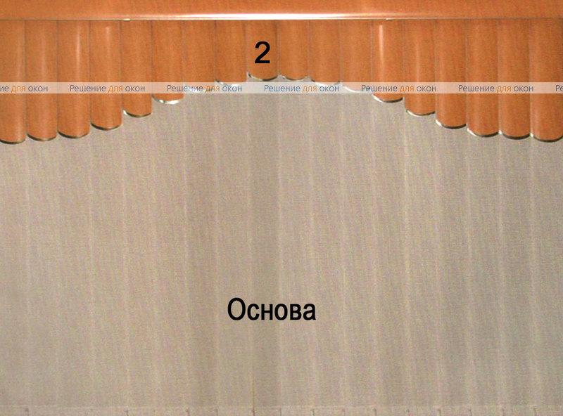 Жалюзи мультифактурные Модель №31 от производителя жалюзи и рулонных штор РДО