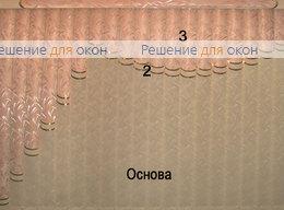 Жалюзи мультифактурные Модель №8 от производителя жалюзи и рулонных штор РДО