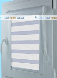 Уни Зебра  НАТУРАЛ 12 от производителя жалюзи и рулонных штор РДО