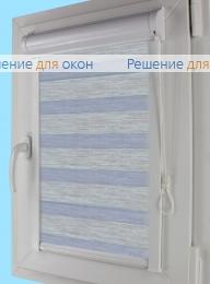 Уни плюс Зебра  НАТУРАЛ 13 от производителя жалюзи и рулонных штор РДО