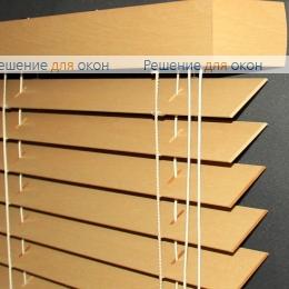 Жалюзи горизонтальные 50 мм, арт. Natural от производителя жалюзи и рулонных штор РДО