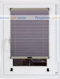Шторы плиссе.Опера НГ 10275, фиолетовый от производителя жалюзи и рулонных штор РДО