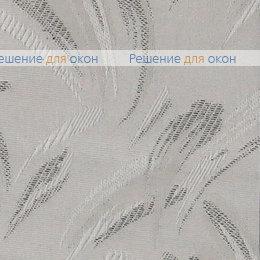 Вертикальные ламели ( без карниза ) ПАЛОМА классик 151 серебро от производителя жалюзи и рулонных штор РДО