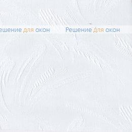 Вертикальные ламели ( без карниза ) ПАЛОМА II 01 белый от производителя жалюзи и рулонных штор РДО