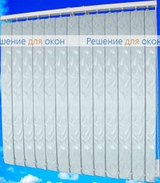 Жалюзи вертикальные ПАЛОМА классик 151 серебро от производителя жалюзи и рулонных штор РДО