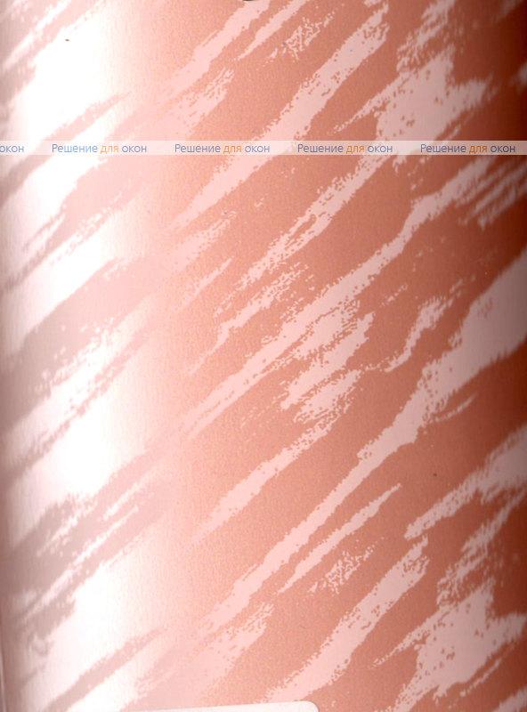Жалюзи вертикальные платиковые МРАМОР персик от производителя жалюзи и рулонных штор РДО