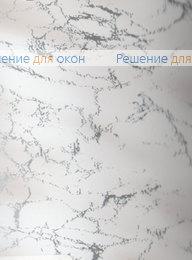 Вертикальные ламели ( без карниза ) платиковые СКАНДИ серебристый от производителя жалюзи и рулонных штор РДО
