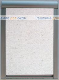 Премиум, Премиум АЛЛЕГРО ЛЁН 1001 от производителя жалюзи и рулонных штор РДО