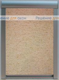 Премиум, Премиум АЛЛЕГРО ЛЁН 1030 от производителя жалюзи и рулонных штор РДО