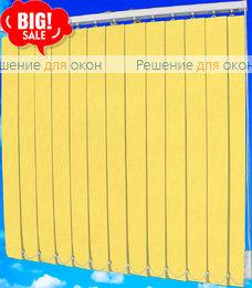Жалюзи вертикальные РЕСПЕКТ 03 персиковый от производителя жалюзи и рулонных штор РДО