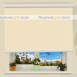 Коробные рулонные шторы РК-30 Бокс АЛЛЕГРО ПЕРЛ 1010 от производителя жалюзи и рулонных штор РДО