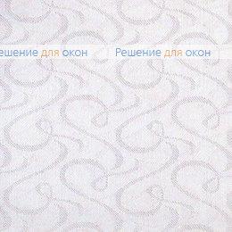 Вертикальные ламели ( без карниза ) РОКОКО 0225 белый от производителя жалюзи и рулонных штор РДО
