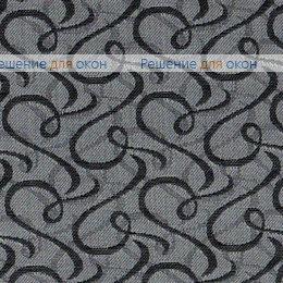 Вертикальные ламели ( без карниза ) РОКОКО 1881 серый от производителя жалюзи и рулонных штор РДО