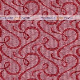 Вертикальные ламели ( без карниза ) РОКОКО 4454 бордо от производителя жалюзи и рулонных штор РДО