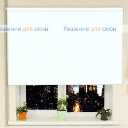 РТ-40 для проема, Рулонные шторы РТ-40 АЛЛЕГРО ПЕРЛ 1000 от производителя жалюзи и рулонных штор РДО