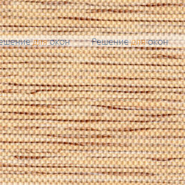 Вертикальные ламели ( без карниза ) САФАРИ 33 св.бежевый от производителя жалюзи и рулонных штор РДО