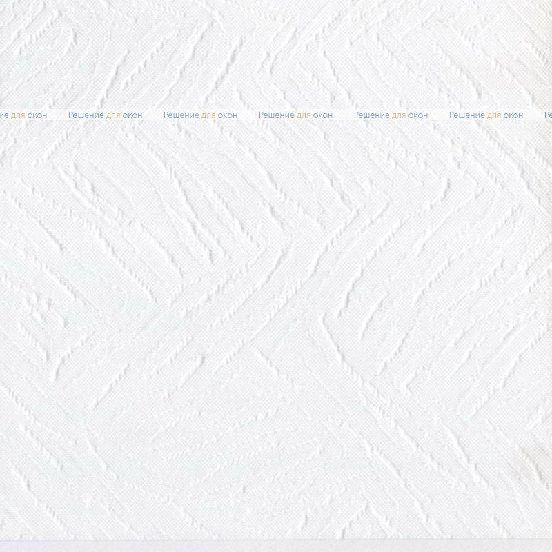 Вертикальные ламели ( без карниза ) САХАРА 01 белый от производителя жалюзи и рулонных штор РДО