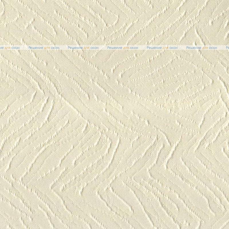 Вертикальные ламели ( без карниза ) САХАРА 02 слоновая кость от производителя жалюзи и рулонных штор РДО