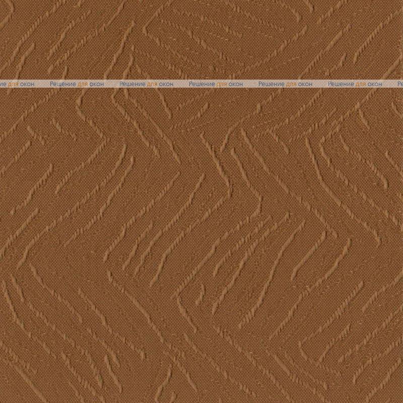 Вертикальные ламели ( без карниза ) САХАРА 29 коричневый от производителя жалюзи и рулонных штор РДО
