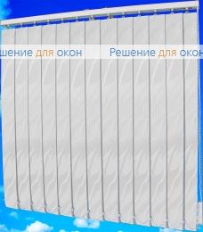 Жалюзи вертикальные САНДРА 0225  белый от производителя жалюзи и рулонных штор РДО