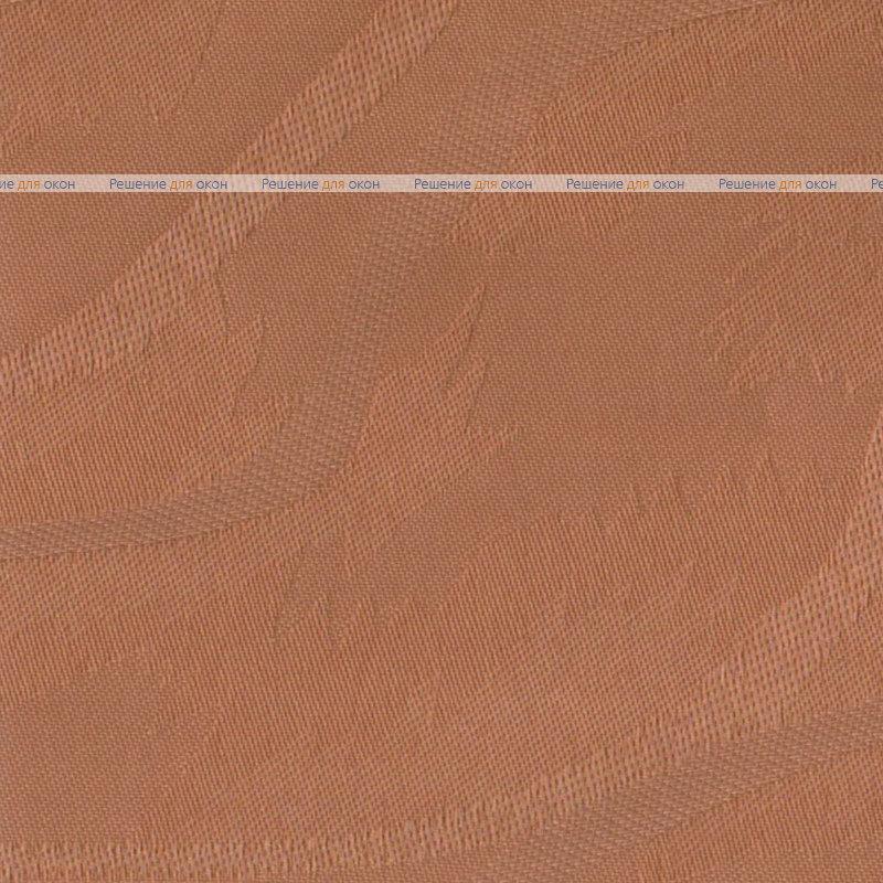 Вертикальные ламели ( без карниза ) САНДРА 2746 темно-бежевый от производителя жалюзи и рулонных штор РДО