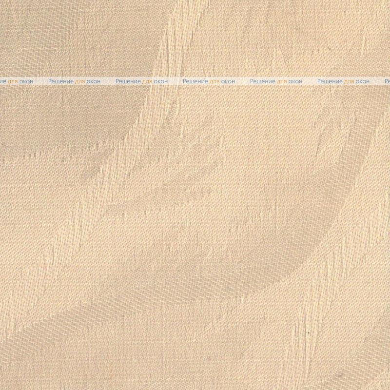 Вертикальные ламели ( без карниза ) САНДРА 4221 светло-бежевый от производителя жалюзи и рулонных штор РДО