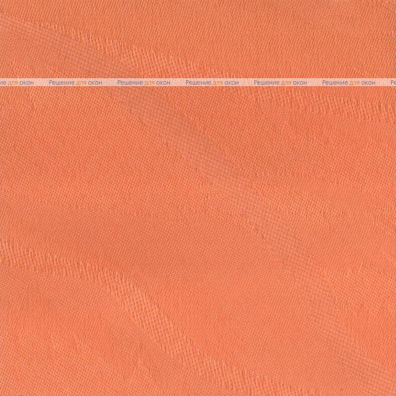 Вертикальные ламели ( без карниза ) САНДРА 4240 персик от производителя жалюзи и рулонных штор РДО